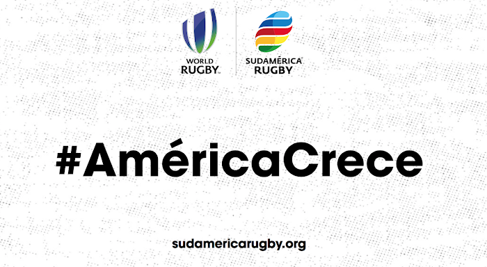 La Súper Liga Americana de Rugby comenzará en 2020