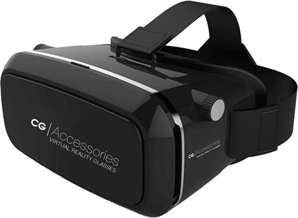CG VR Shinecon