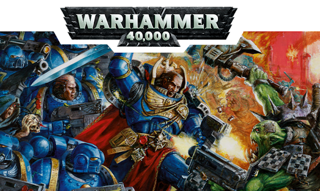 The Battle for Vedros Starter Sets and Pricing: 40k for Kids