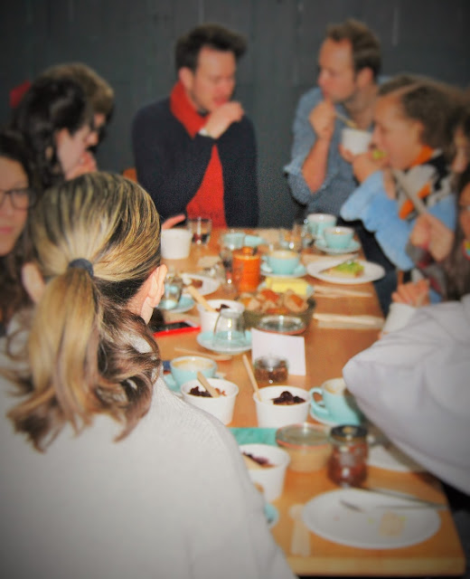 One Supper Club Brunch, photo by Modern Bric a Brac