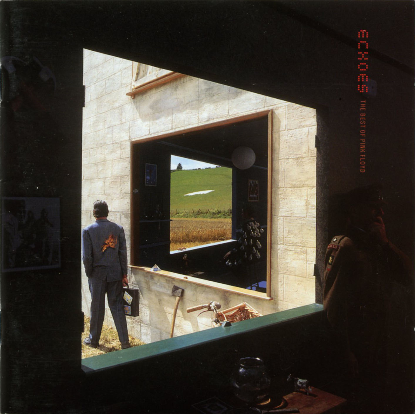Pink Floyd Pará - Por Victor Sousa: Echoes: The Best of ...