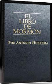 Antonio Hoekema-El Libro De Mormón-