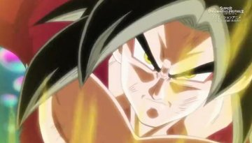Dragon Ball Heroes Episode 25