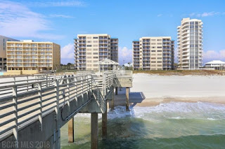 Orange Beach AL Condo For Sale, Four Seasons