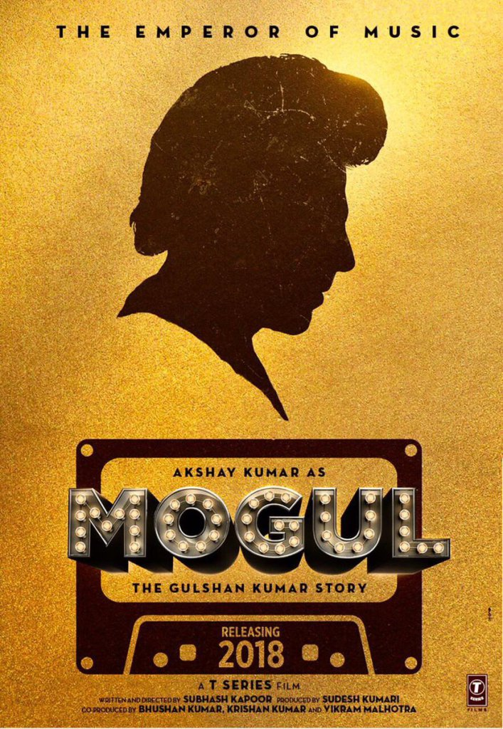 Mogul Movie Posters
