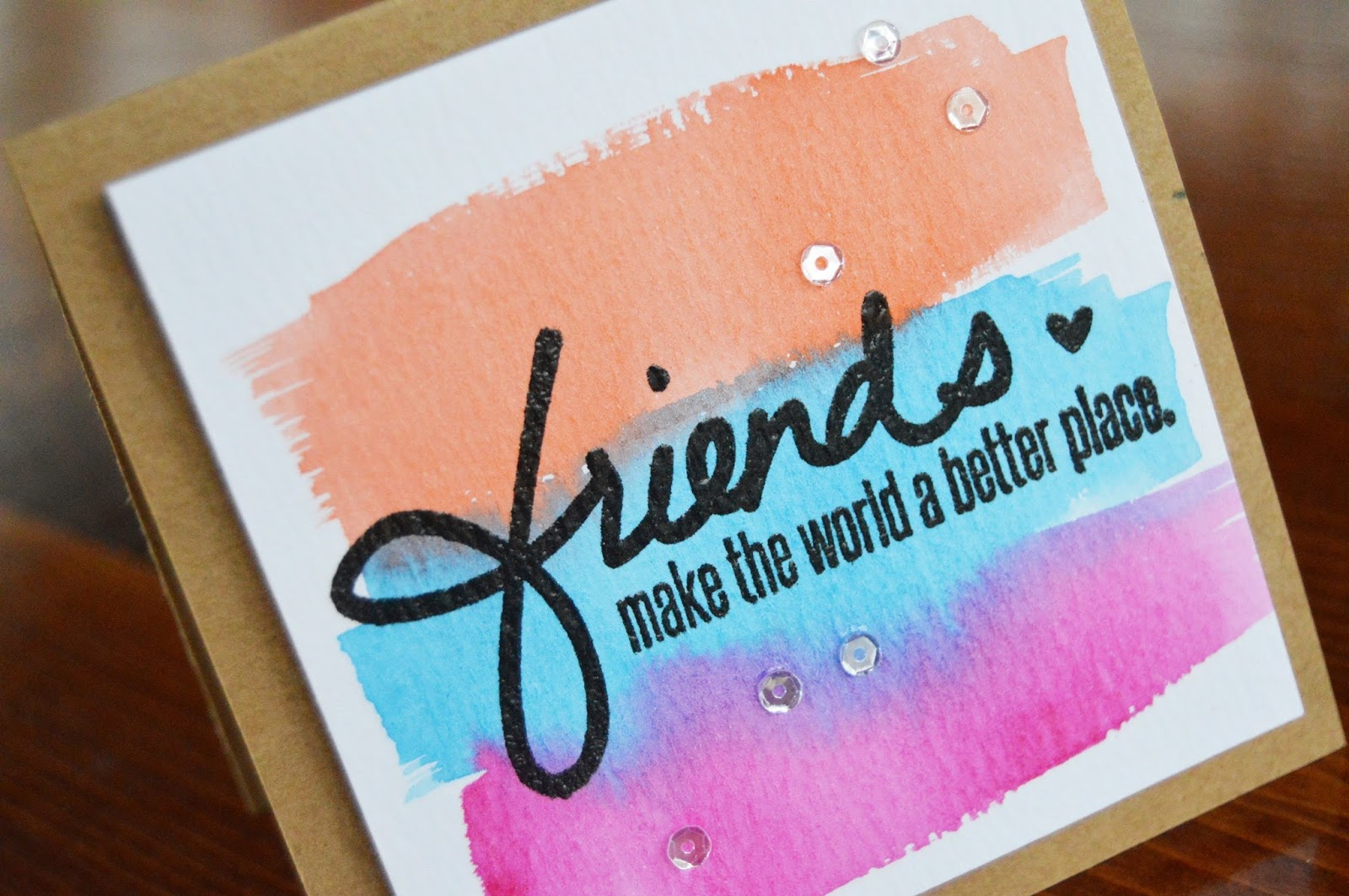 Happy Friendship Day Greeting Cards for Dads, Friends