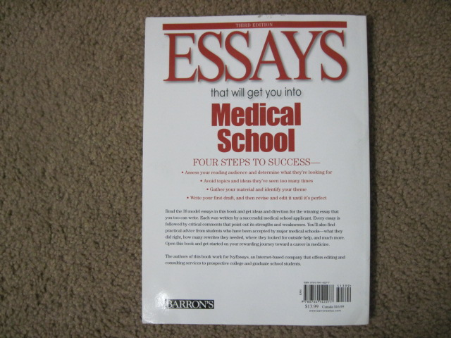 Physical therapy essay 2012