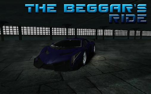 foranimeku - the beggar's ride