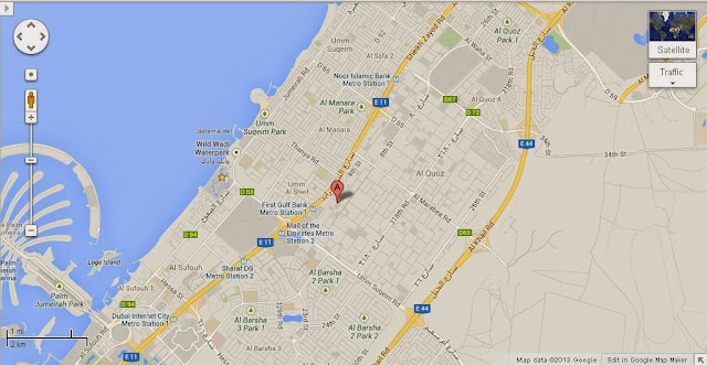 Insportz Club Dubai Location Map,Location Map of Insportz Club Dubai,Insportz Club Dubai accommodation destinations attractions hotels map reviews photos pictures