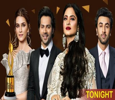 IIFA Awards (Main Event)