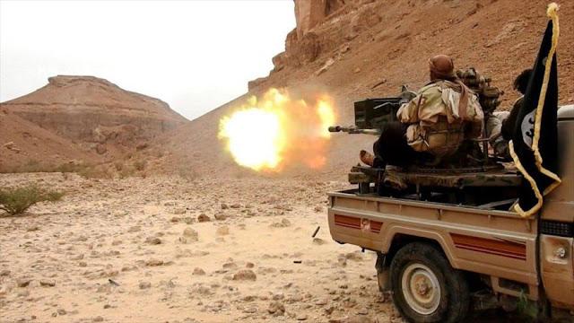 """""""EEUU e Israel usan a Al-Qaeda en Yemen para presionar a China"""""""