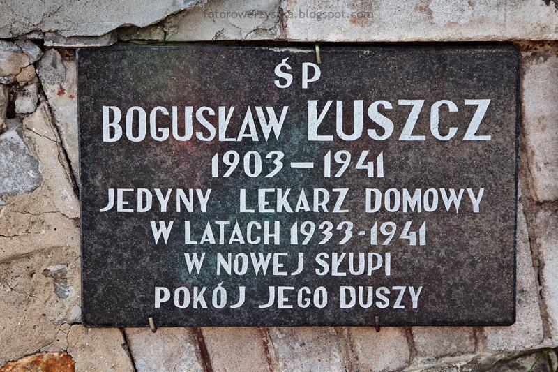 Nowa Słupia,świętokrzyskie,Świętokrzyski Park Narodowy,cmentarz parafialny