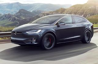 Tesla revisará 123.000 vehículos tras un nuevo accidente mortal
