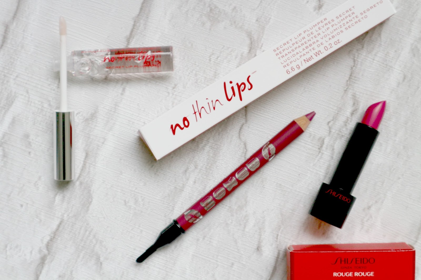 BUXOM Plumpline Lip Liner Review