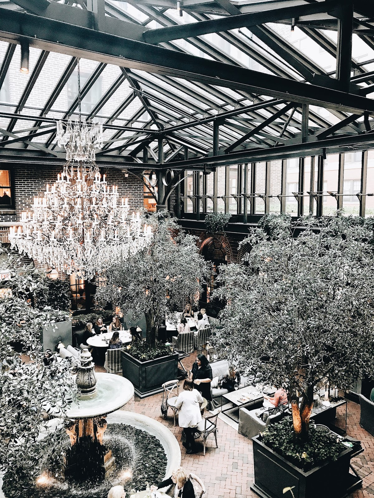Top 3 Aesthetic Spaces in Chicago