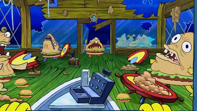 Download SpongeBob SquarePants Season 11 Episode 7 Subtitle Indonesia