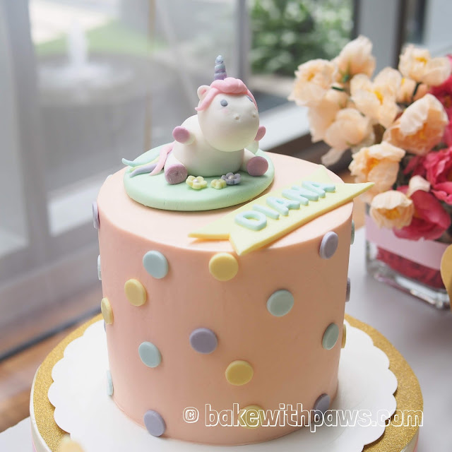 Storing Wedding Cake Before The Wedding