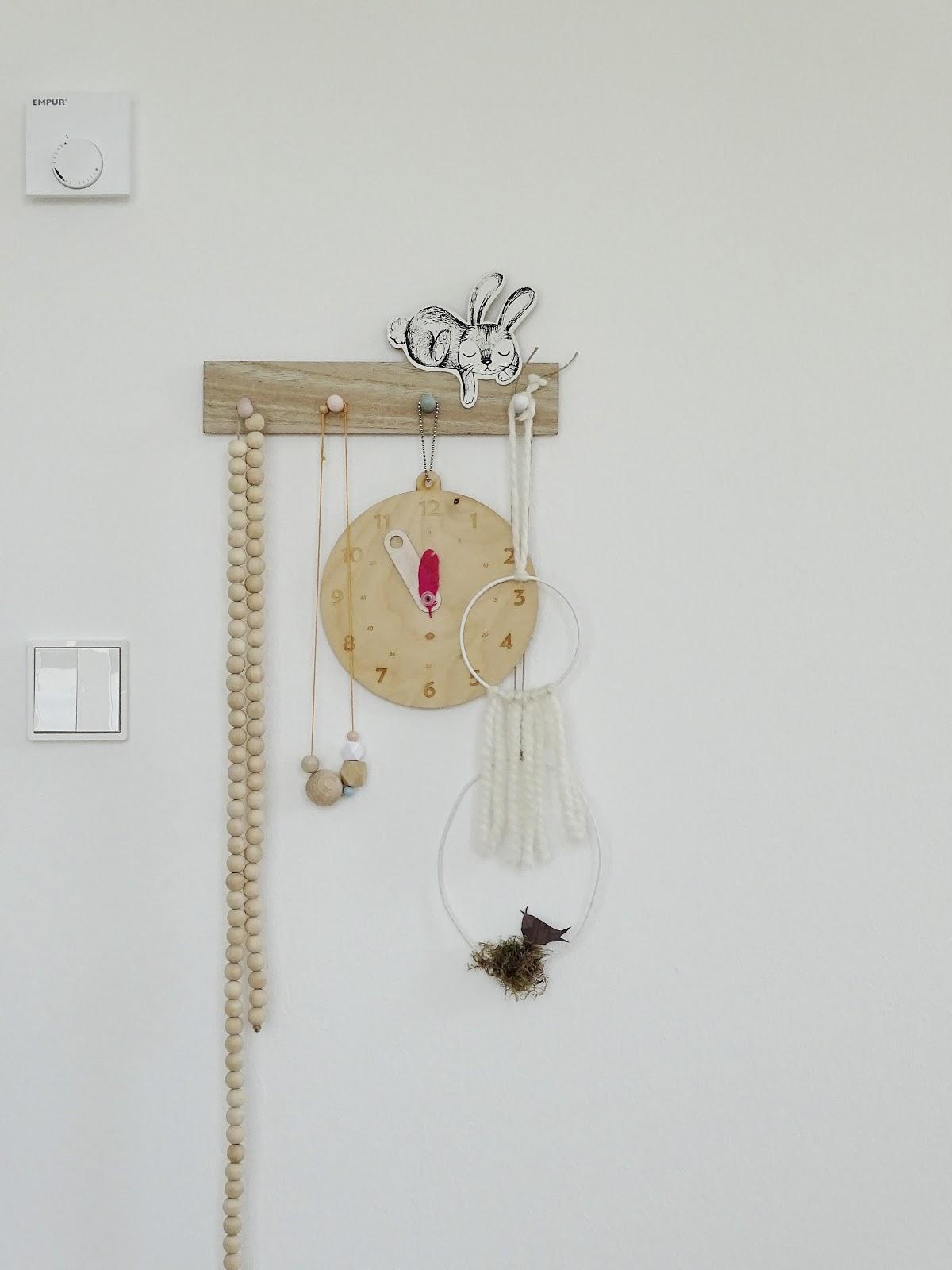 Kinderzimmer-Dekoideen - Wochenlieblinge - https://mammilade.blogspot.de