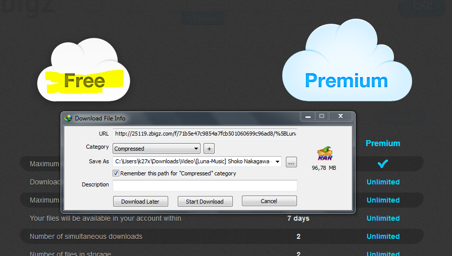 Cara Tercepat Download File Torrent Dengan Aplikasi Download Manager Gratis
