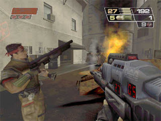 Red Faction 2 (PS2) 2002