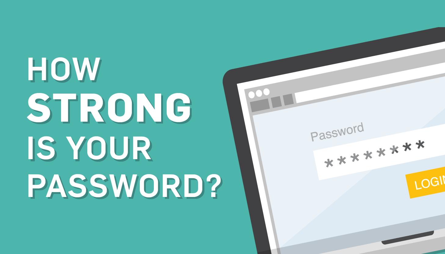Begini Caranaya Membuat Password yang Aman tapi Mudah Diingat