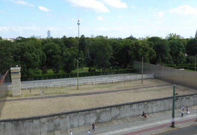 Secció de mur