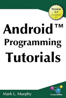 Tutoriales Avanzados con Android