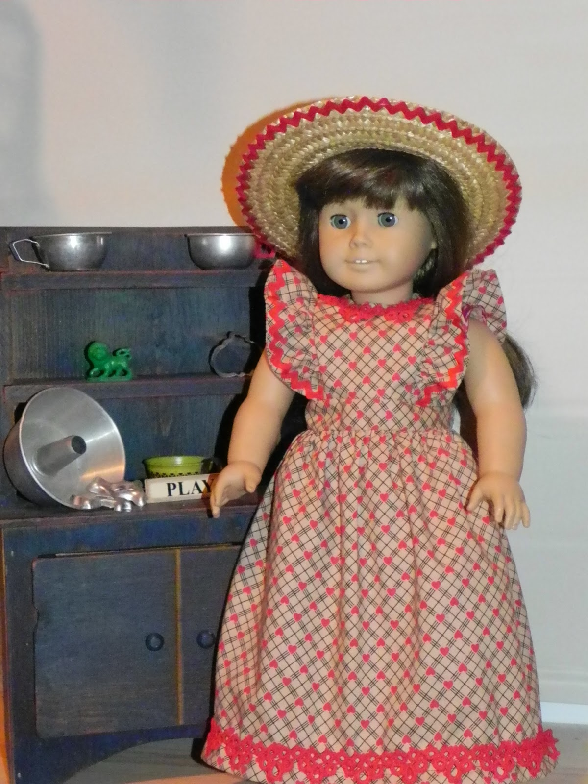 American Girl Kitchen For Sale Groups