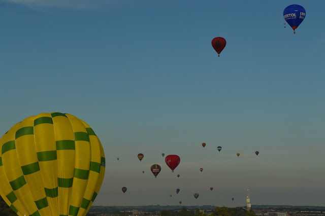 Bristol balloon fiesta, balloon, hot air balloon, bristol summer events