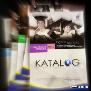 katalog s1 pg paud dan s1 pgsd ut pdf 2018-2019