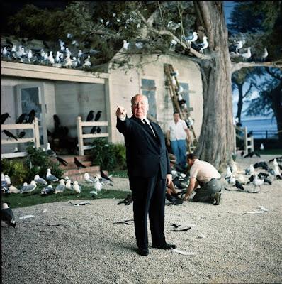 Hitchcock - Los pájaros
