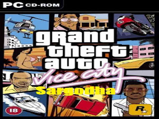 Gta Sargodha Game Free Download