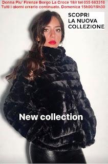 Abbigliamento Donna Più Firenze