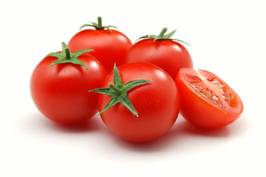 What are The Health Benefits of Eating Tomatoes