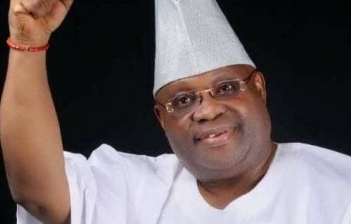 'Why Adeleke Can't Win Osun Rerun Election Even With Omisore's Support' – APC