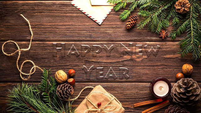 Advance Happy New Year 2018 Images Download