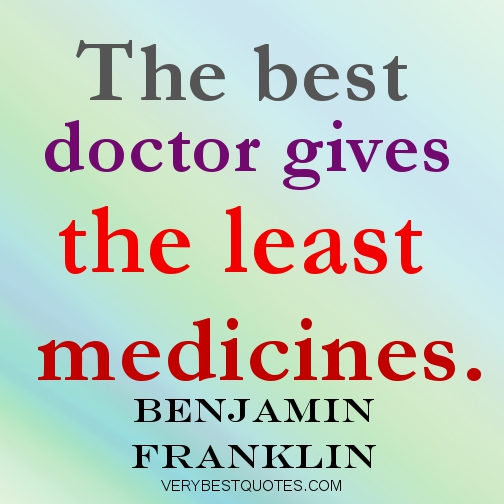 Medical Quotes: Funny Doctor Quotes. QuotesGram