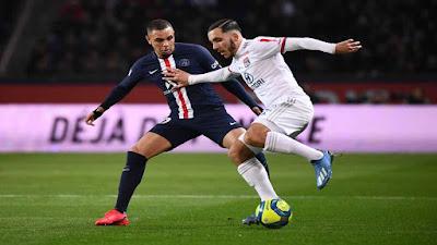 مشاهدة مباراة ليون وباريس سان جيرمان بث مباشر بتاريخ 04 / مارس/ 2020 كأس فرنسا