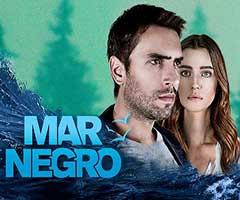 capítulo 20 - telenovela - mar negro  - imagentv