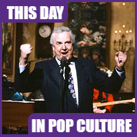 Don Pardo passed away on August 18, 2014