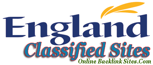 England Classified Sites List