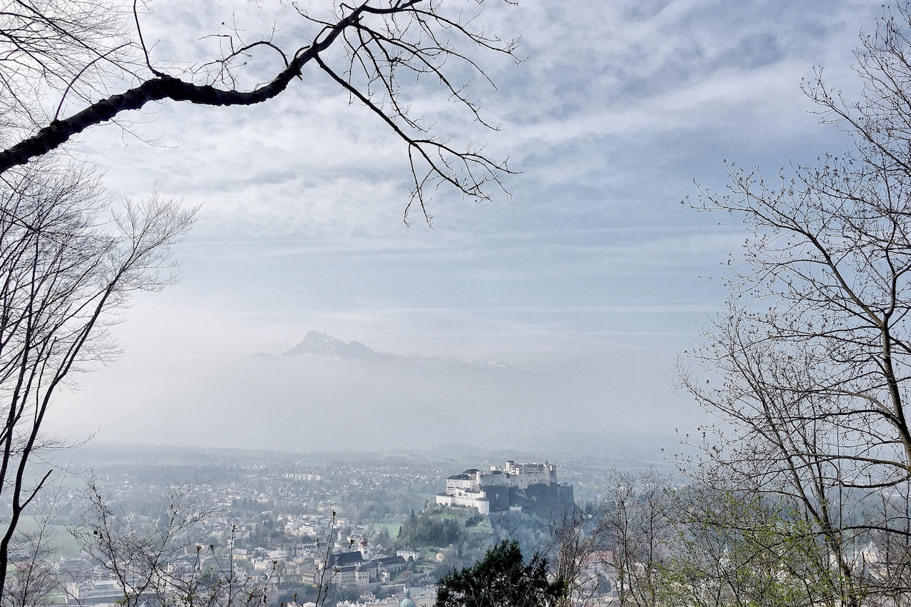"Ausblick ""Stadtaussicht"""
