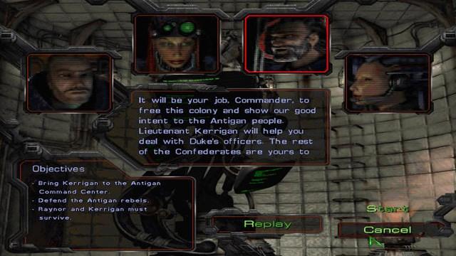 Download Starcraft 1 PC Games