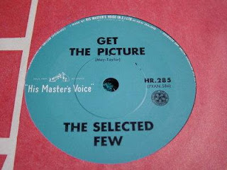The Selected Few - Get The Picture 45