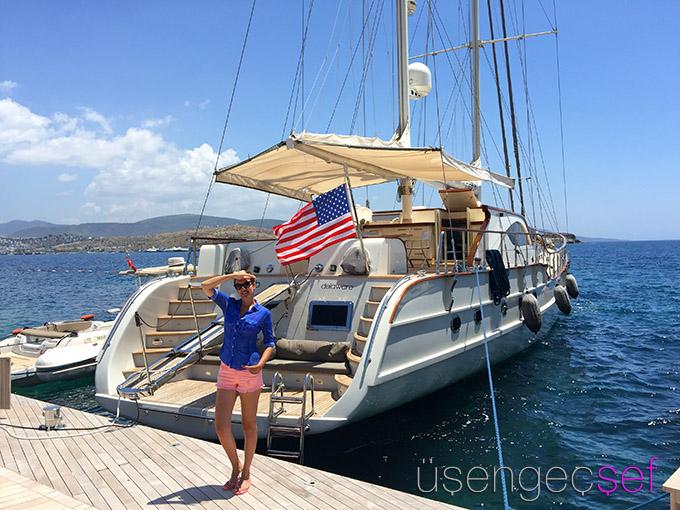 caresse-bodrum-resort-luxury-deniz-tekne-usengec-sef