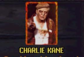 Twisted Metal PS1 Charlie Kane