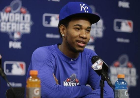 Breaking News: MLB star, Yordano Ventura dies in car accident at 25