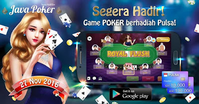 game android Java Poker Texas Paling populer