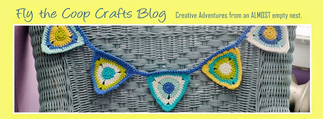 Fly the Coop Crafts