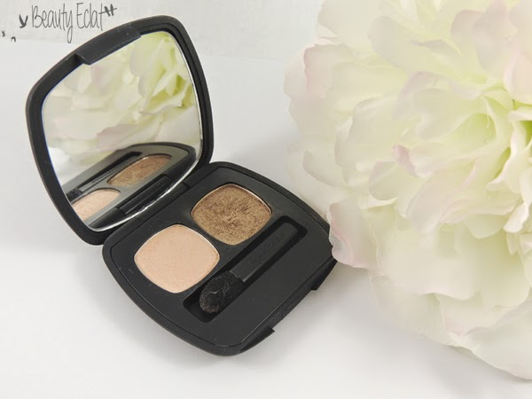 revue avis test duo bareminerals the top shelf